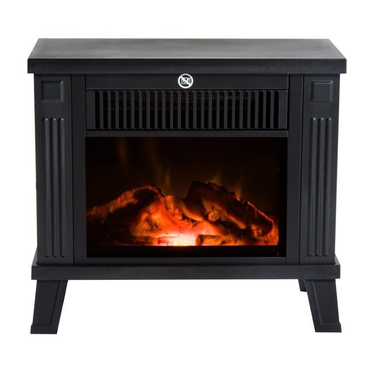 comprar calefactor bajo consumo