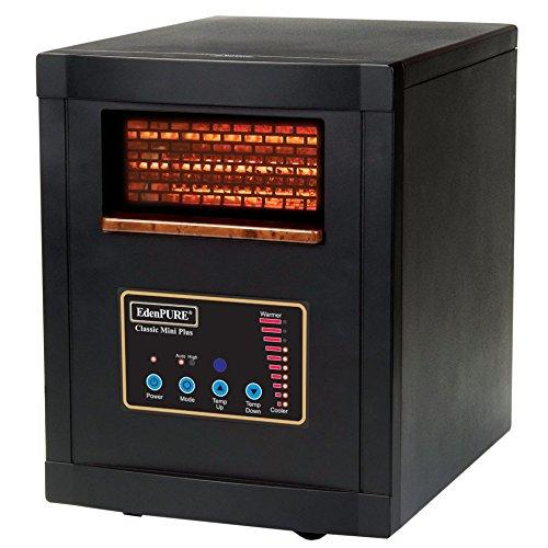 estufas eléctricas de cuarzo