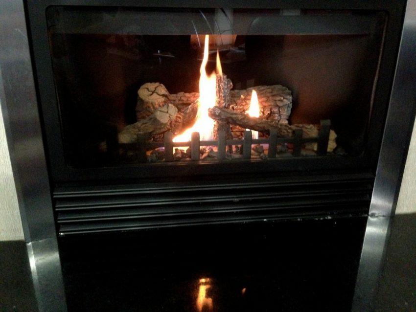 estufas de leña para calefacción