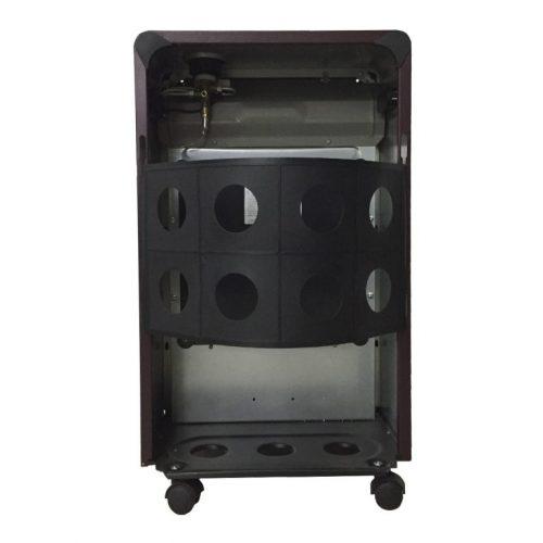 calefactor de gas Orbegozo HBF 95