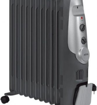 mejor oferta radiador de aceite aeg RA 5522