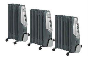 oferta barata radiador de aceite aeg RA 5522