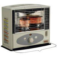 calefactor parafina
