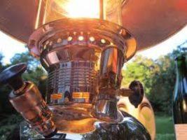 estufas de keroseno sin olor