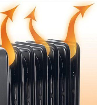 estufas de aceite carrefour