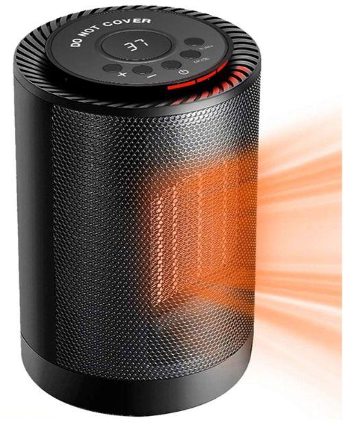 mejor calefactor electrico