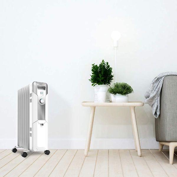 calefactor halogeno