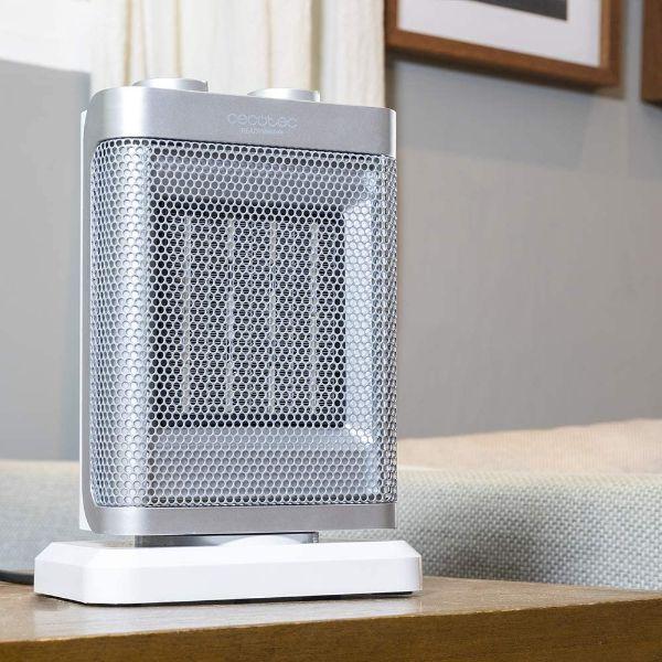 carrefour calefactor