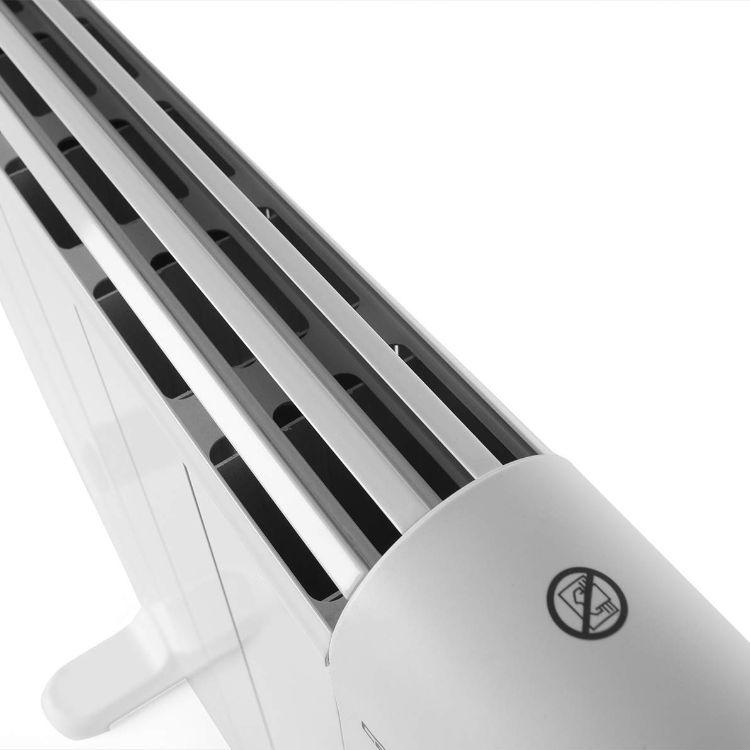 orbegozo radiadores